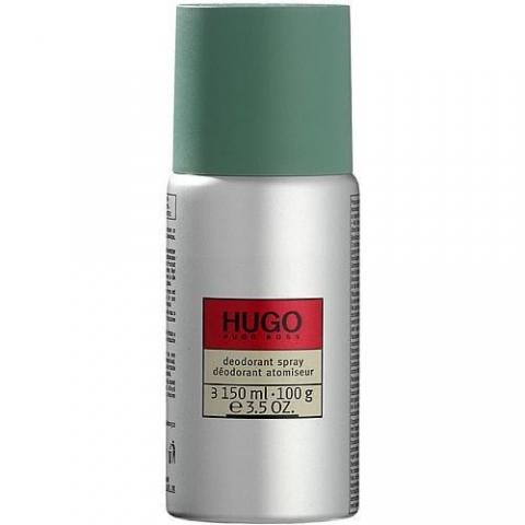 Hugo Boss Hugo, Deospray, 150ml, Pánska vôňa, + AKCE: dárek zdarma