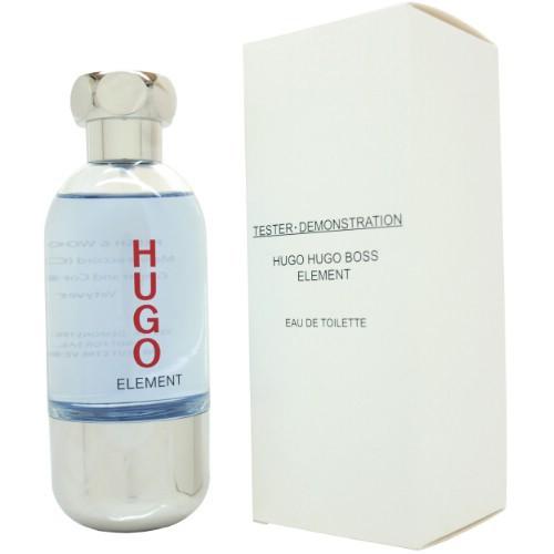 Hugo Boss Element, Toaletní voda - Tester, 90ml, Pánska vôňa, + AKCE: dárek zdarma