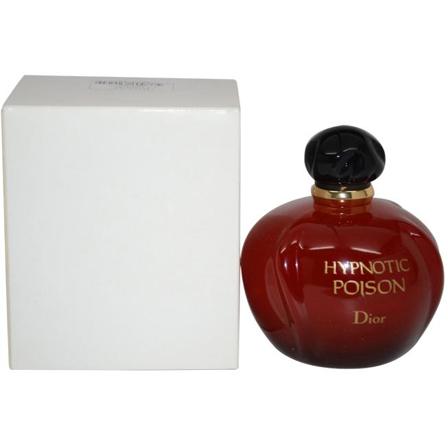 Christian Dior Hypnotic Poison, Toaletní voda - Tester, 100ml, Dámska vôňa, + AKCE: dárek zdarma