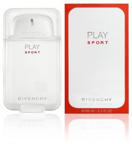 Givenchy Play Sport, Toaletní voda, 100ml, Pánska vôňa, + AKCE: dárek zdarma