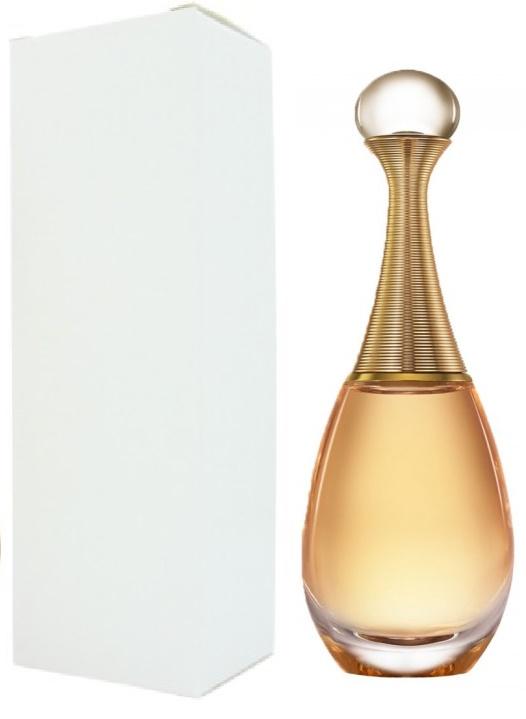 Christian Dior J´adore, Parfémovaná voda - Tester, 100ml, Dámska vôňa, + AKCE: dárek zdarma