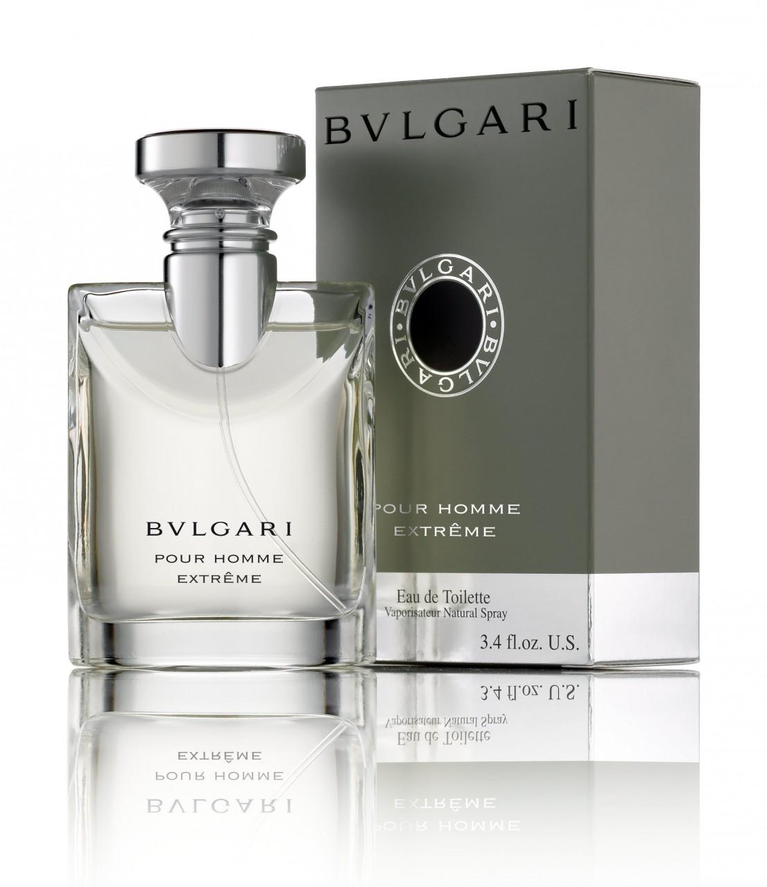 Bvlgari pour Homme Extréme, Toaletní voda, 100ml, Pánska vôňa, + AKCE: dárek zdarma