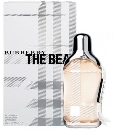 Burberry The Beat, Parfémovaná voda, 75ml, Dámska vôňa, + AKCE: dárek zdarma