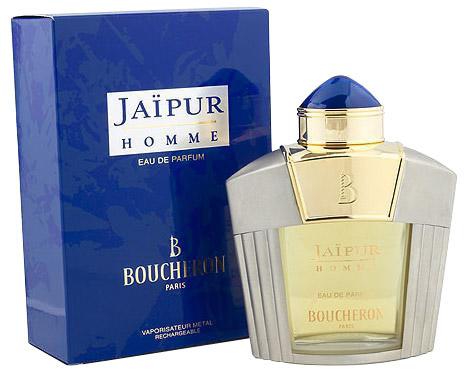 Boucheron Jaipur pour Homme, Parfémovaná voda, 100ml, Pánska vôňa, + AKCE: dárek zdarma