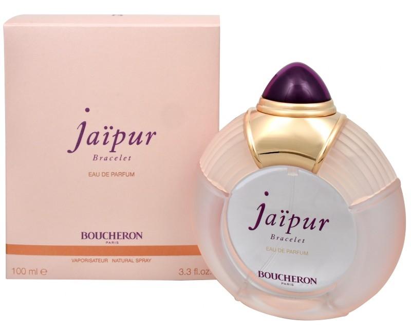 Boucheron Jaipur Bracelet, Parfémovaná voda, 100ml, Dámska vôňa, + AKCE: dárek zdarma