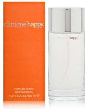 Clinique Happy, Parfémovaná voda, 100ml, Dámska vôňa, + AKCE: dárek zdarma