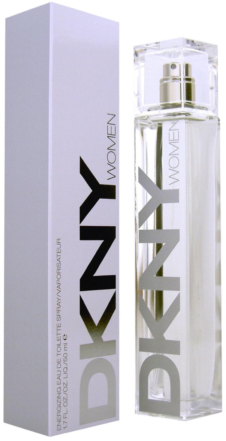 DKNY DKNY Women, Parfémovaná voda, 50ml, Dámska vůně, + AKCE: dárek zdarma