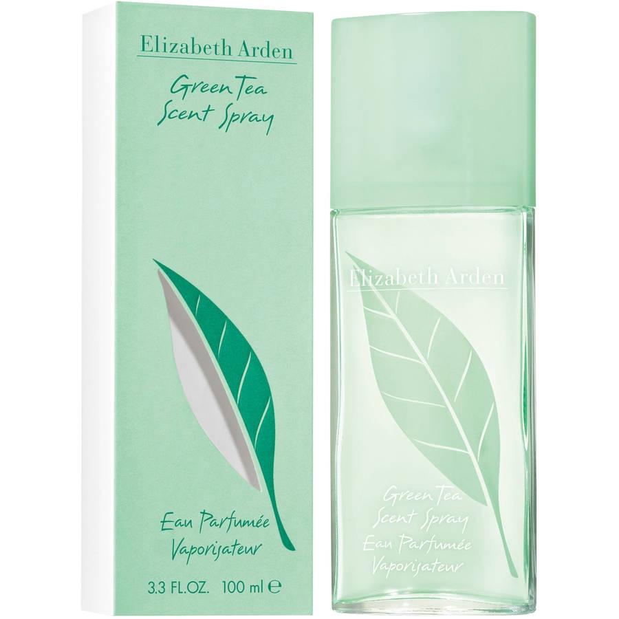 Elizabeth Arden Green Tea, Parfémovaná voda, 100ml, Dámska vôňa, + AKCE: dárek zdarma