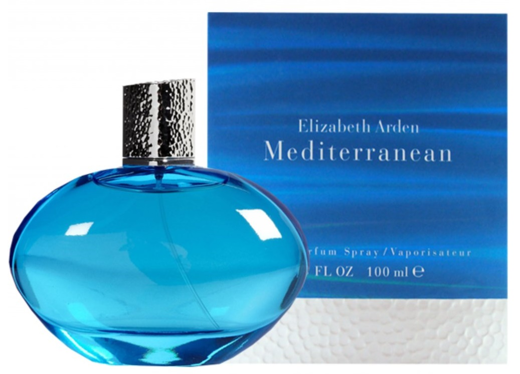 Elizabeth Arden Mediterranean, Parfémovaná voda, 100ml, Dámska vůně, + AKCE: dárek zdarma