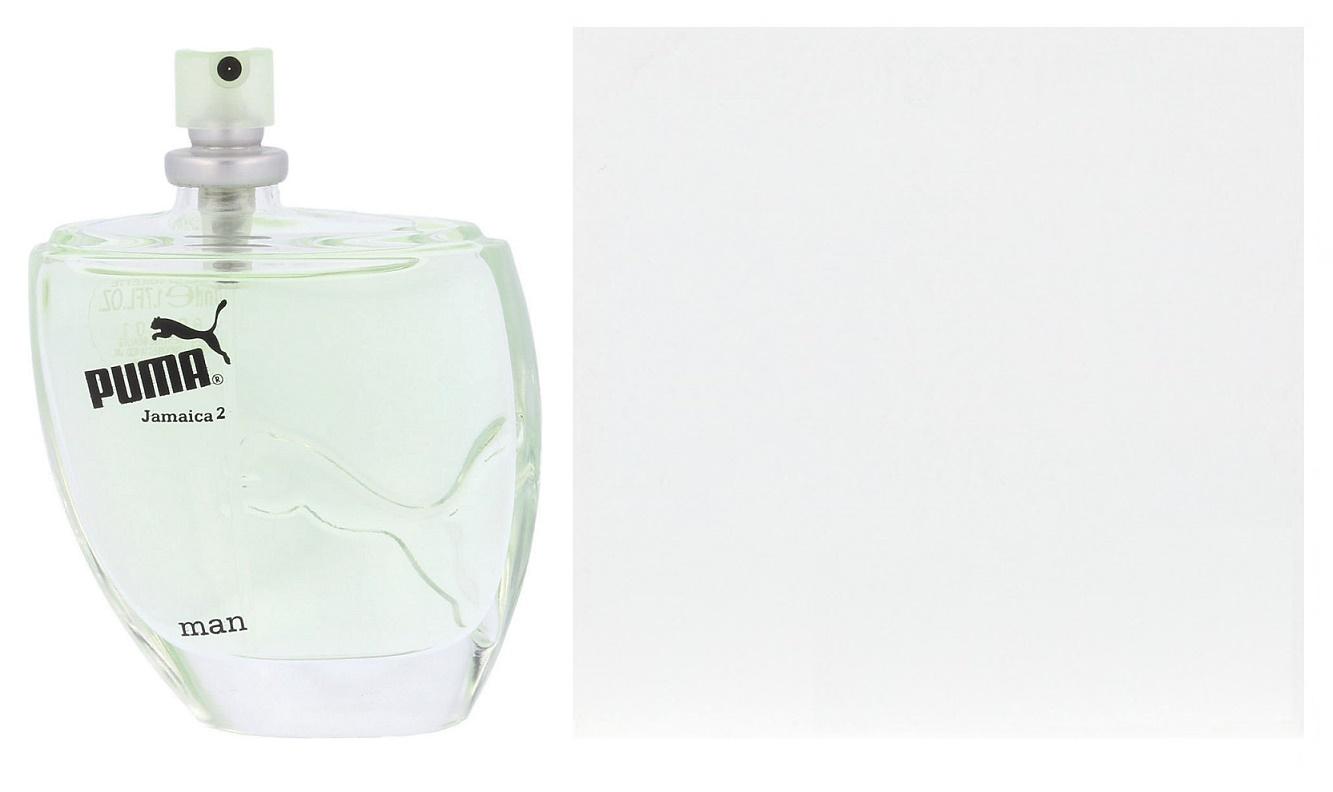 Puma Jamaica 2 Man, Toaletní voda - Tester, 50ml, Pánska vôňa, + AKCE: dárek zdarma