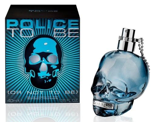 Police To Be, Toaletní voda, 40ml, Pánska vôňa, + AKCE: dárek zdarma