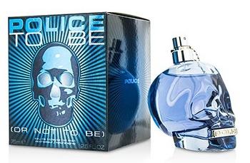 Police To Be, Toaletní voda, 75ml, Pánska vôňa, + AKCE: dárek zdarma
