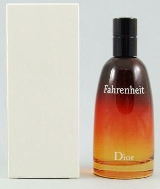 Christian Dior Fahrenheit, Toaletní voda - Tester, 100ml, Pánska vôňa, + AKCE: dárek zdarma