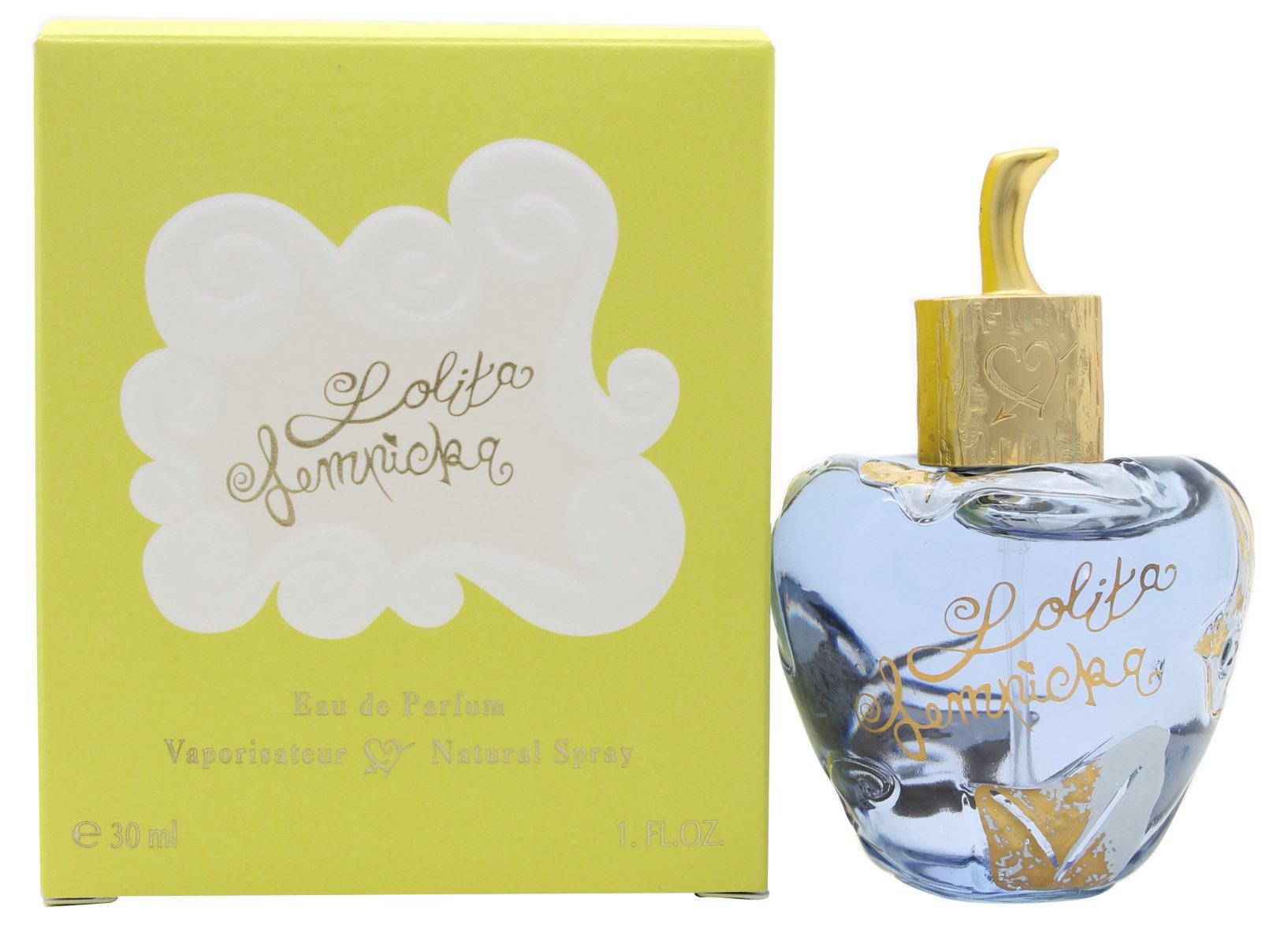 Lolita Lempicka Lolita Lempicka, Parfémovaná voda, 30ml, Dámska vôňa, + AKCE: dárek zdarma