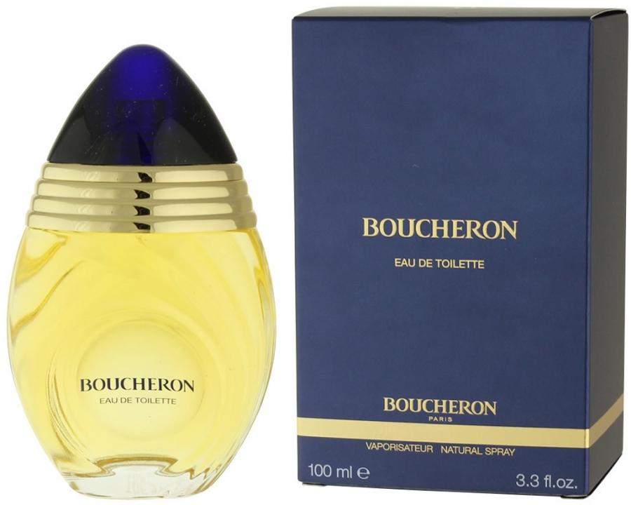 Boucheron Boucheron pour Femme, Toaletní voda, 100ml, Dámska vôňa, + AKCE: dárek zdarma