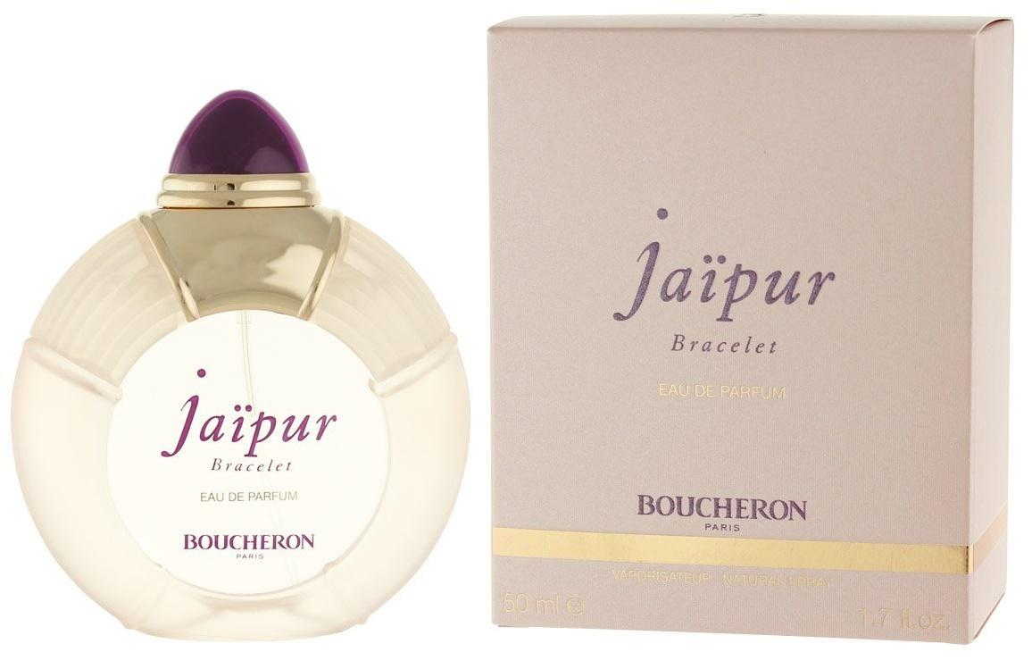 Boucheron Jaipur Bracelet, Parfémovaná voda, 50ml, Dámska vôňa, + AKCE: dárek zdarma