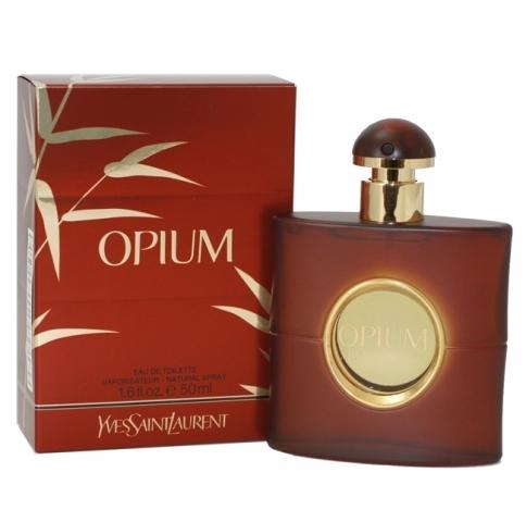 Yves Saint Laurent Opium 2009, Toaletní voda, 50ml, Dámska vôňa, + AKCE: dárek zdarma