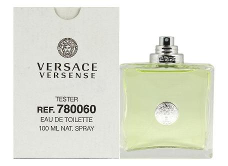 Versace Versense, Toaletní voda - Tester, 100ml, Dámska vôňa, + AKCE: dárek zdarma