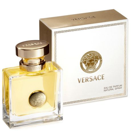 Versace New Woman, Parfémovaná voda, 50ml, + AKCE: dárek zdarma