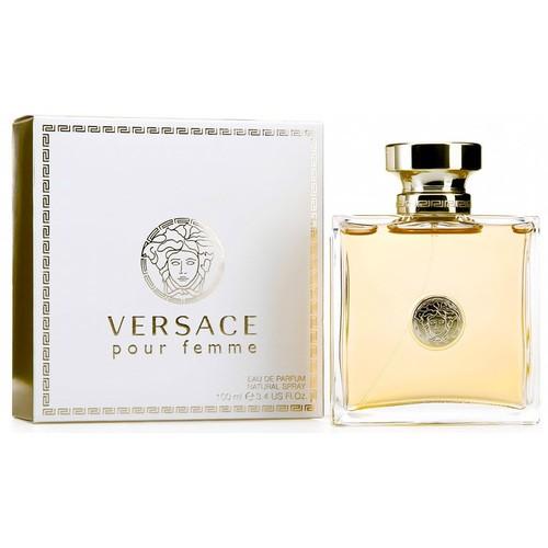 Versace New Woman, Parfémovaná voda, 100ml, Dámska vôňa, + AKCE: dárek zdarma