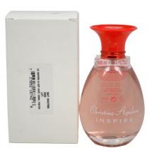 Christina Aguilera Inspire, Parfémovaná voda - Tester, 100ml, Dámska vôňa, + AKCE: dárek zdarma