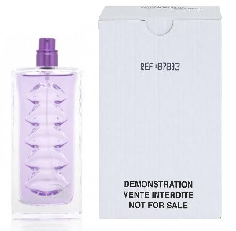 Salvador Dali Purplelight, Toaletní voda - Tester, 100ml, Dámska vôňa, + AKCE: dárek zdarma