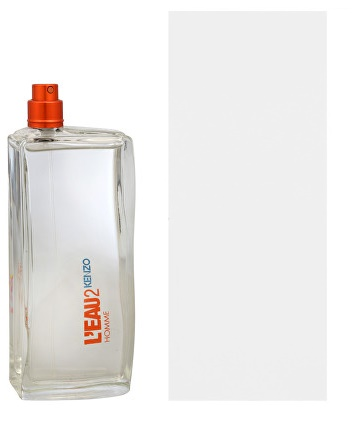 Kenzo L´Eau 2 Kenzo pour Homme, Toaletní voda - Tester, 100ml, Pánska vôňa, + AKCE: dárek zdarma