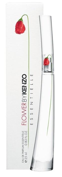 Kenzo Flower by Kenzo Essentielle, Parfémovaná voda, 25ml, Dámska vôňa, + AKCE: dárek zdarma