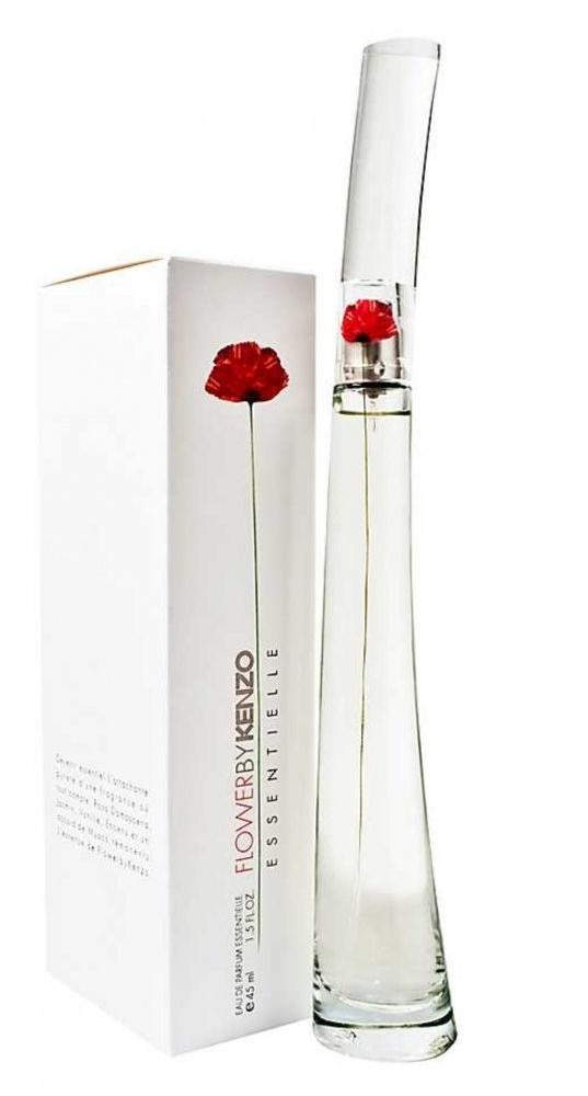 Kenzo Flower by Kenzo Essentielle, Parfémovaná voda, 45ml, Dámska vôňa, + AKCE: dárek zdarma