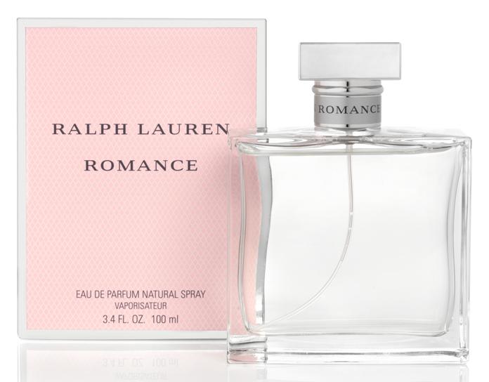 Ralph Lauren Romance, Parfémovaná voda, 100ml, Dámska vôňa, + AKCE: dárek zdarma