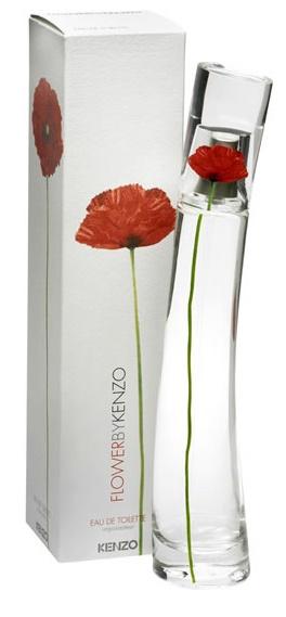 Kenzo Flower by Kenzo, Toaletní voda, 100ml, Dámska vůně, + AKCE: dárek zdarma