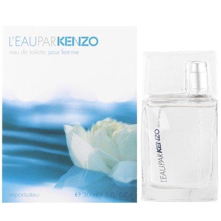 Kenzo L´eau par Kenzo, Toaletní voda, 30ml, Dámska vôňa, + AKCE: dárek zdarma