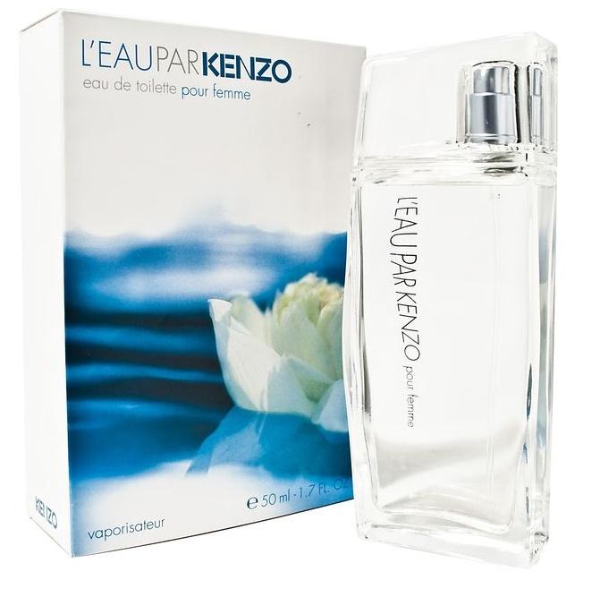 Kenzo L´eau par Kenzo, Toaletní voda, 50ml, Dámska vôňa, + AKCE: dárek zdarma