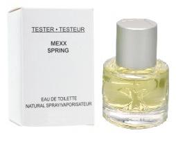 Mexx Spring Edition 2012 for Woman, Toaletní voda - Tester, 40ml, Dámska vůně, + AKCE: dárek zdarma