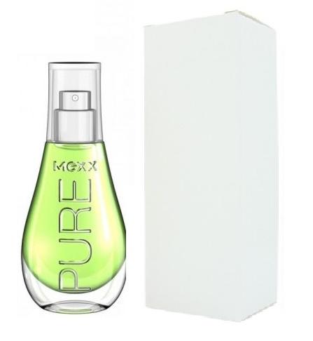 Mexx Pure for Women, Toaletní voda - Tester, 50ml, Dámska vôňa, + AKCE: dárek zdarma
