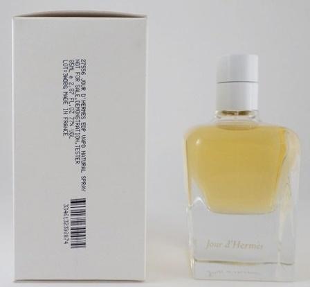 Hermes Jour d´Hermes, Parfémovaná voda - Tester, 85ml, Dámska vôňa, + AKCE: dárek zdarma