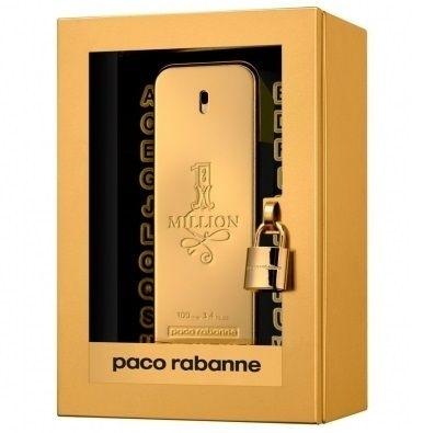 Paco Rabanne 1 Million Collector, Toaletní voda, 100ml, Pánska vôňa, + AKCE: dárek zdarma