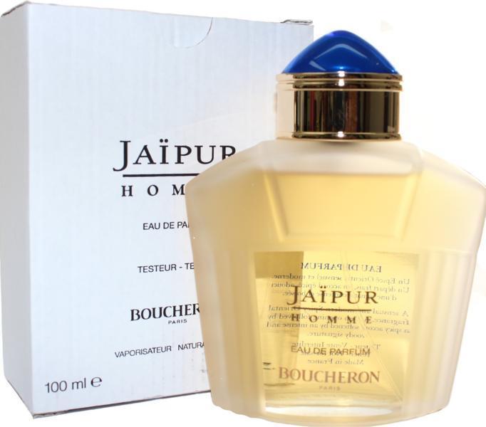 Boucheron Jaipur pour Homme, Parfémovaná voda - Tester, 100ml, Pánska vôňa, + AKCE: dárek zdarma