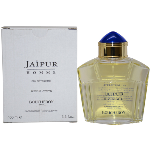 Boucheron Jaipur pour Homme, Toaletní voda - Tester, 100ml, Pánska vôňa, + AKCE: dárek zdarma