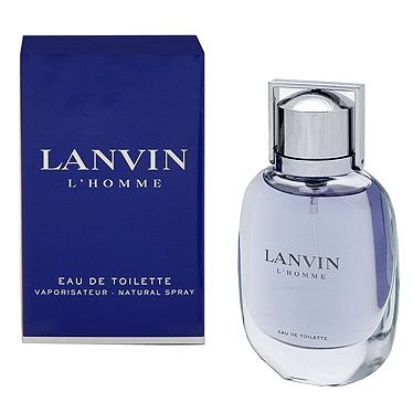 Lanvin L´Homme, Toaletní voda, 100ml, Pánska vôňa, + AKCE: dárek zdarma