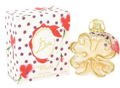 Lolita Lempicka Si Lolita, Parfémovaná voda, 30ml, Dámská vůně, + AKCE: dárek zdarma