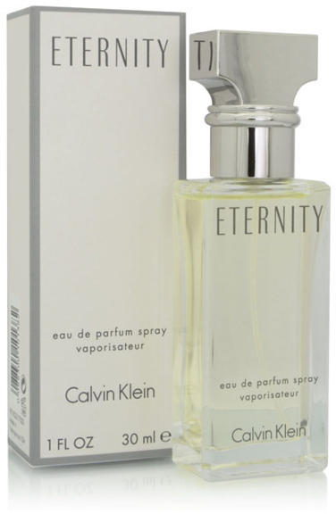 Calvin Klein Eternity, Parfémovaná voda, 30ml, Dámska vôňa, + AKCE: dárek zdarma