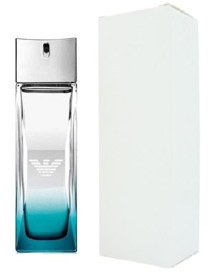 Giorgio Armani Emporio Diamonds for Man Summer 2010, Toaletní voda - Tester, 75ml, Pánska vôňa, + AKCE: dárek zdarma