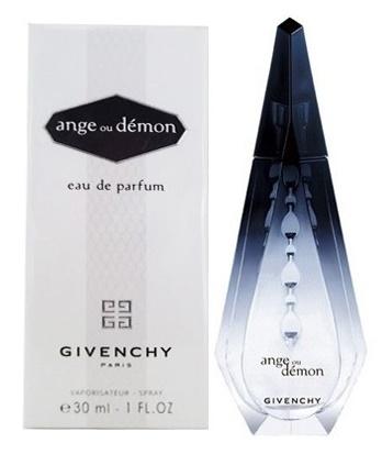 Givenchy Ange ou Demon, Parfémovaná voda, 30ml, Dámska vôňa, + AKCE: dárek zdarma