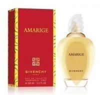 Givenchy Amarige, Toaletní voda, 50ml, Dámska vôňa, + AKCE: dárek zdarma