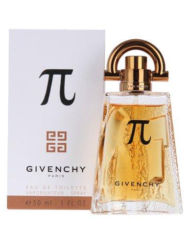 Givenchy Pí, Toaletní voda, 30ml, Pánska vôňa, + AKCE: dárek zdarma