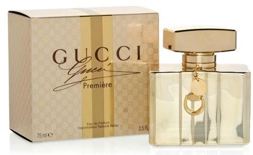 Gucci Premiere, Parfémovaná voda, 75ml, Dámska vôňa, + AKCE: dárek zdarma