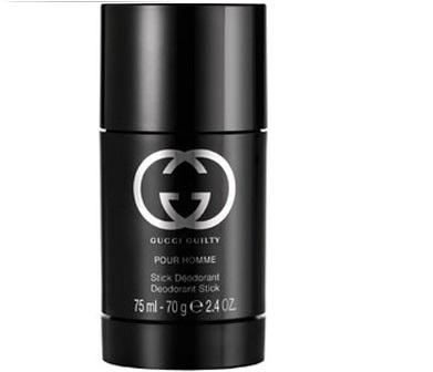 Gucci Guilty pour Homme, Deostick, 75ml, Pánska vôňa, + AKCE: dárek zdarma