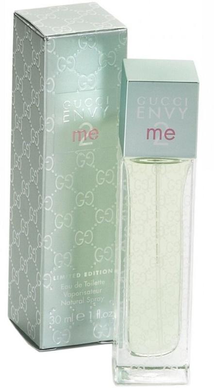 Gucci Envy Me 2, Toaletní voda, 30ml, Dámska vôňa, + AKCE: dárek zdarma