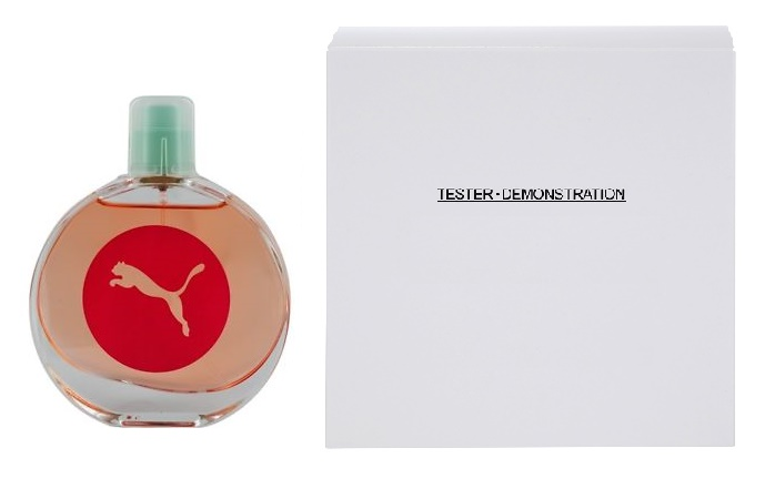 Puma SYNC Woman, Toaletní voda - Tester, 60ml, Dámska vôňa, + AKCE: dárek zdarma